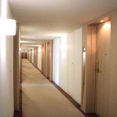 KEIKYU EX HOTEL SHINAGAWA (EX KEIKYU EX INN Shinagawa-Station) интерьер отеля