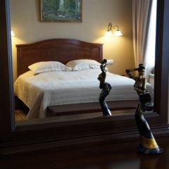 Гостиница Садовая 19 комната для гостей фото 8