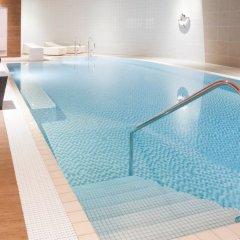 Отель Novotel Liverpool Centre бассейн фото 2