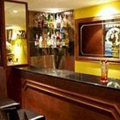 Отель Le Siam Бангкок гостиничный бар