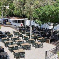 Larissa Beach Club Турция, Сиде - 1 отзыв об отеле, цены и фото номеров - забронировать отель Larissa Beach Club онлайн фото 3
