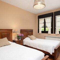 Отель Casa Rural En Gulpiyuri Llanes комната для гостей фото 3