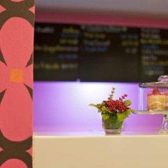 Отель Budacco Таиланд, Бангкок - 2 отзыва об отеле, цены и фото номеров - забронировать отель Budacco онлайн интерьер отеля фото 3