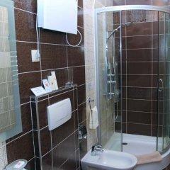Мини-отель Bier Лога ванная