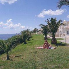 Отель Blau Punta Reina Resort