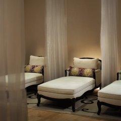 Отель The Ritz Carlton Guangzhou Гуанчжоу спа