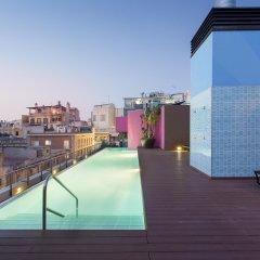 Отель Barcelona Catedral Испания, Барселона - 1 отзыв об отеле, цены и фото номеров - забронировать отель Barcelona Catedral онлайн бассейн фото 3