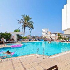 Blue Sky City Beach Hotel бассейн фото 2