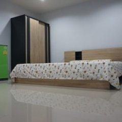 Ink 18/2 Hostel (Sukhumvit 22) Бангкок комната для гостей фото 5