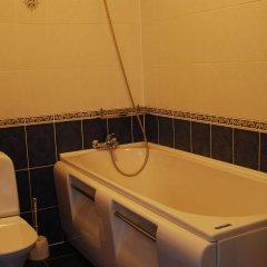 Отель Ecoland Boutique SPA ванная