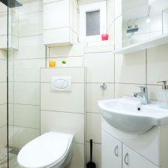 Отель Paradise Silver ванная