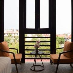 Отель Golden Temple Villa комната для гостей фото 5