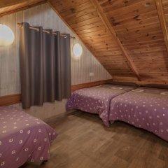 Отель Camping Solmar Испания, Бланес - отзывы, цены и фото номеров - забронировать отель Camping Solmar онлайн комната для гостей фото 3