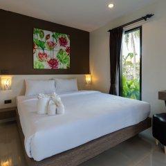 Отель Bua Tara Resort комната для гостей