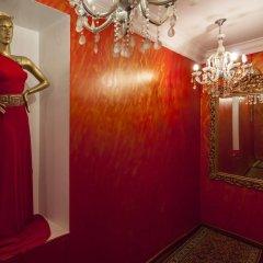 Отель Acropolis Museum Boutique Афины удобства в номере