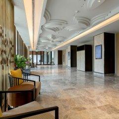 Отель Intercontinental Phuket Resort Таиланд, Камала Бич - отзывы, цены и фото номеров - забронировать отель Intercontinental Phuket Resort онлайн интерьер отеля
