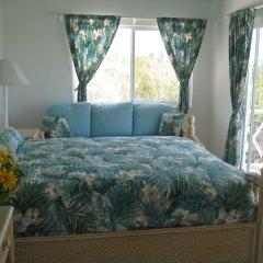 Отель Stella Maris Resort Club комната для гостей фото 2