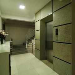 My Hoa 1 Hotel Ханой интерьер отеля