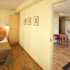 Отель Hellsten Helsinki Senate комната для гостей фото 2