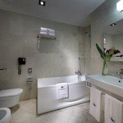 Eurostars Hotel Saint John ванная фото 2