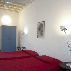 Хостел Orsa Maggiore (только для женщин) сейф в номере