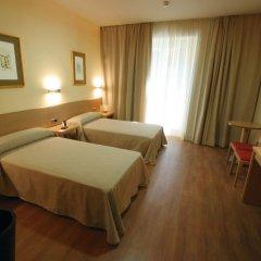 Hotel Victoria 4 комната для гостей
