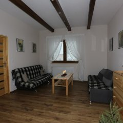 Отель Maryna House - Apartament Tradycyjny комната для гостей фото 4