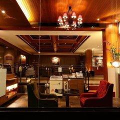 Отель Sd Avenue Бангкок гостиничный бар