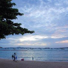 Basaya Beach Hotel & Resort пляж