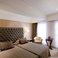 Hera Hotel комната для гостей