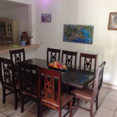 Отель Casa Ixtapa-Zihuatanejo в номере