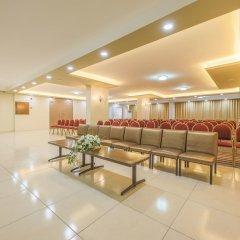 Отель Hosta Otel фото 2