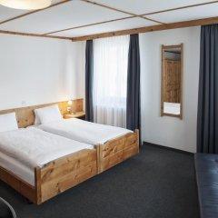 Отель Alte Post Швейцария, Давос - отзывы, цены и фото номеров - забронировать отель Alte Post онлайн комната для гостей фото 4