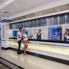 Отель Karmir Resort & Spa интерьер отеля фото 2