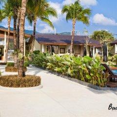 Отель Baan Talay Resort Таиланд, Самуи - - забронировать отель Baan Talay Resort, цены и фото номеров фото 3