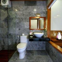 Отель Lama Homestay Hoi An ванная
