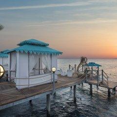 Granada Luxury Beach Турция, Авсаллар - отзывы, цены и фото номеров - забронировать отель Granada Luxury Beach - All Inclusive онлайн приотельная территория