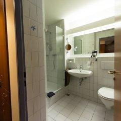 Отель 4Mex Inn Мюнхен ванная