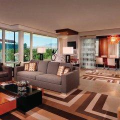 Отель ARIA Resort & Casino США, Лас-Вегас - 1 отзыв об отеле, цены и фото номеров - забронировать отель ARIA Resort & Casino онлайн комната для гостей фото 2