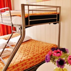 Hotel Agorno Cite De La Musique Париж фото 5
