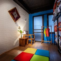 Отель Sapa Kolor Homestay Шапа фото 13