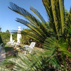 Отель B&B Residence L'isola che non c'è Фонтане-Бьянке фото 15