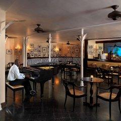 Round Hill Hotel & Villas гостиничный бар