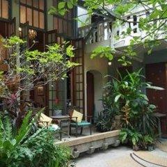 Отель Ariyasom Villa Bangkok Бангкок фото 9