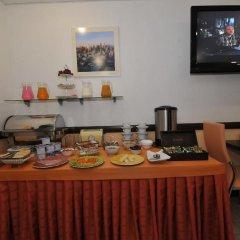 Гостиница Сити питание фото 2