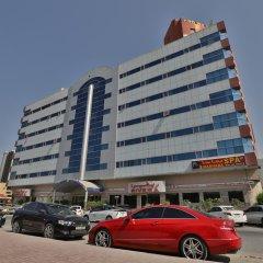 Отель Marhaba Residence ОАЭ, Аджман - отзывы, цены и фото номеров - забронировать отель Marhaba Residence онлайн парковка