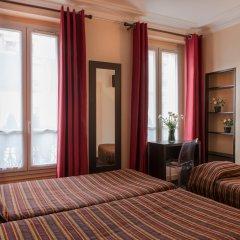 Отель Grand Hôtel Lévêque комната для гостей фото 3