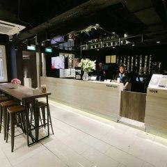 CUBE Boutique Capsule Hotel @ Chinatown Сингапур фото 4