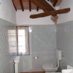 Отель Azienda Agricola Casa alle Vacche Италия, Сан-Джиминьяно - отзывы, цены и фото номеров - забронировать отель Azienda Agricola Casa alle Vacche онлайн ванная