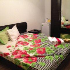 Мини-отель Папайя Парк комната для гостей фото 4